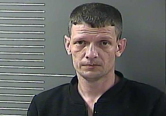 Johnson County Man Facing Drug Charges