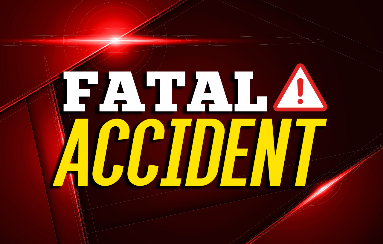 Fatal Accident in Lawrence Co on Monday