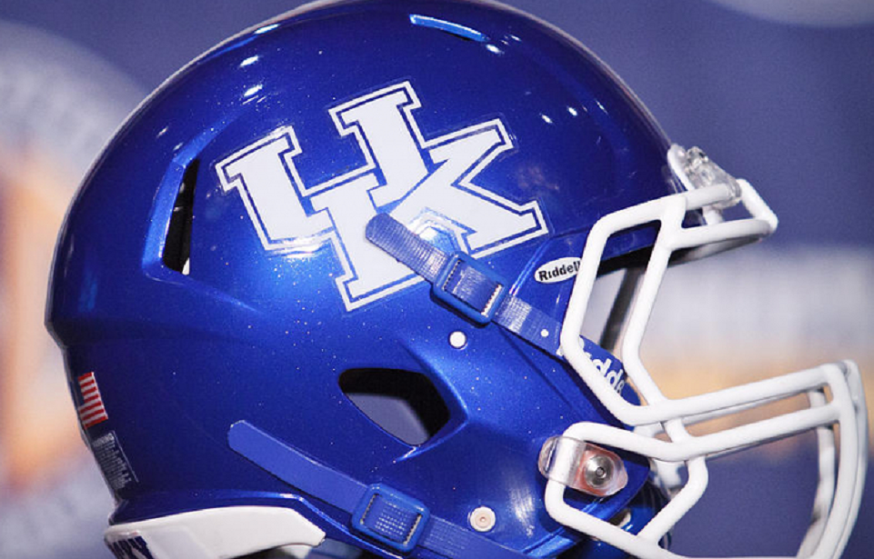 University of Kentucky Football Update