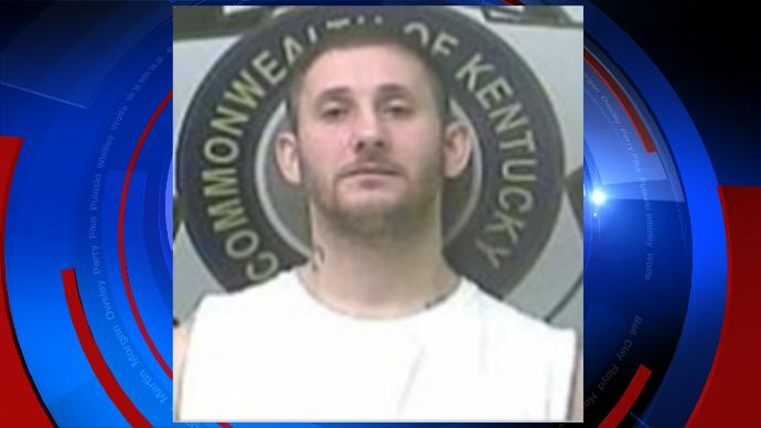KSP Arrest Man Wanted on Murder Charges (Update)