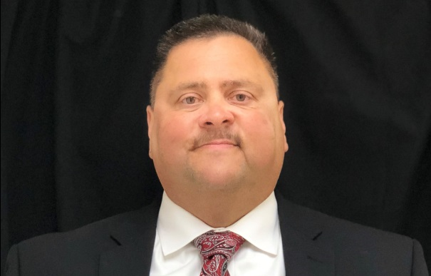 New Floyd County Schools Superintendent Named