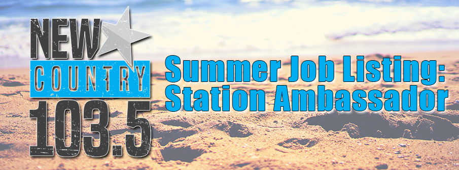 Feature: http://d1398.cms.socastsrm.com/summer-job-station-ambassador/