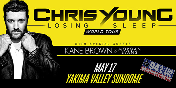 Feature: http://www.949thewolf.com/chris-young-yakima-sundome/