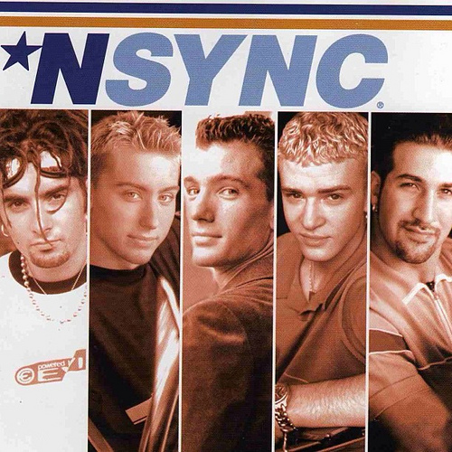 JC Chasez Dishes on N'Sync Reunion