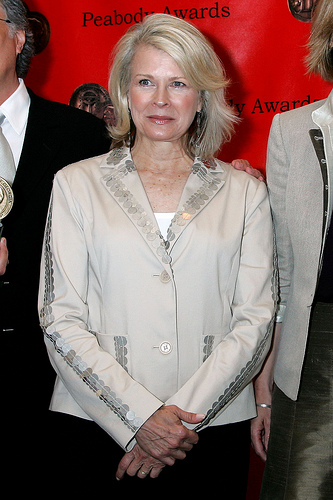 Murphy Brown is coming back to CBS!