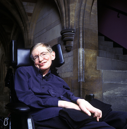 Stephen Hawking, legendary physicist, died at 76!