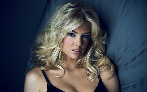 Kate Upton accuses Guess co-founder of misconduct!