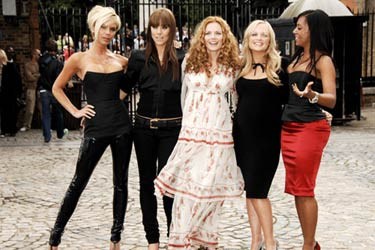 Why is Victoria Beckham lying about Spice Girls reunion?