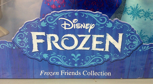 Will Elsa have a girlfriend in the Frozen sequel?