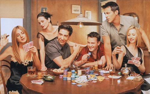HILARIOUS! Matt LeBlanc talks Friends reunion!