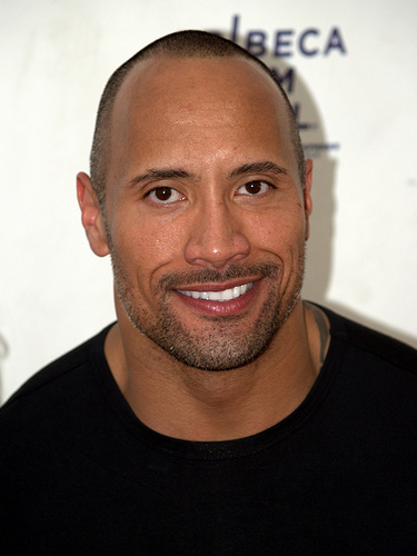 MUST WATCH: The Rock celebrated International Women's Day with daughter!