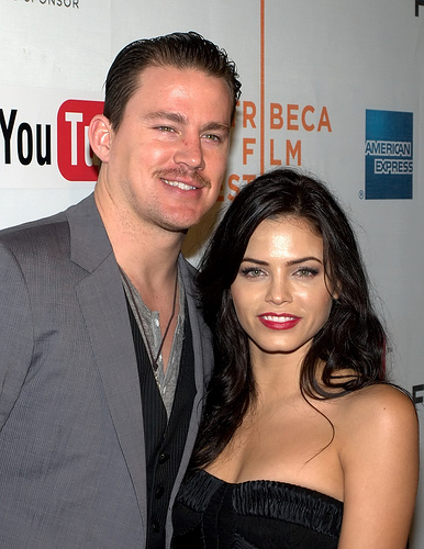 Jenna Dewan is shooting down rumors Channing's behavior was to blame for split!