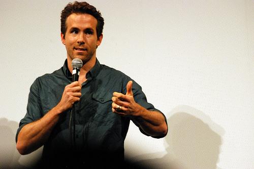 WATCH: Ryan Reynolds jokes about Blake Lively unfollowing him!
