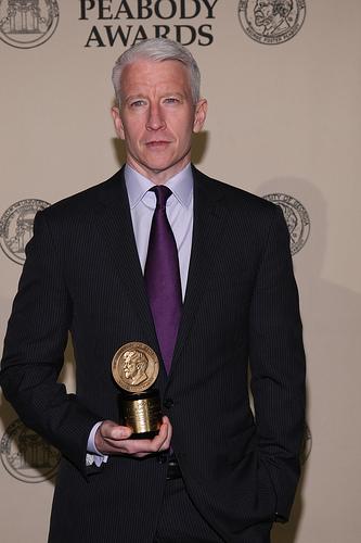 Anderson Cooper & his longtime boyfriend split!