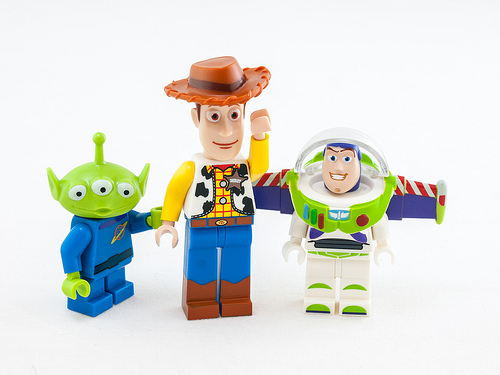 Toy Story 4 gets a release date!