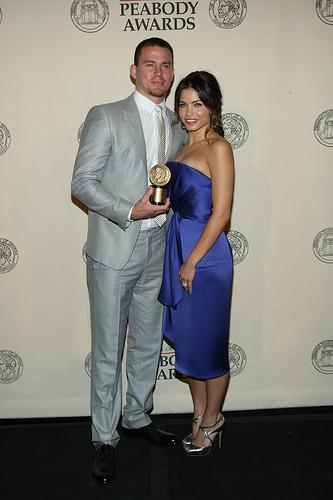 Channing Tatum&Jenna Dewan Tatum split after 9 years of marriage!