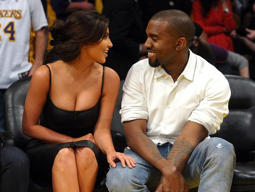 Kim is worried about Kanye, but still defends him & Rob teases BIG transformation!