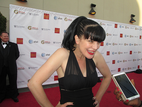 Pauley Perrette implies assaults led her to leave 'NCIS'