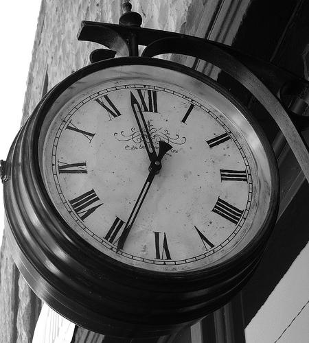 No More Daylight Saving Time?