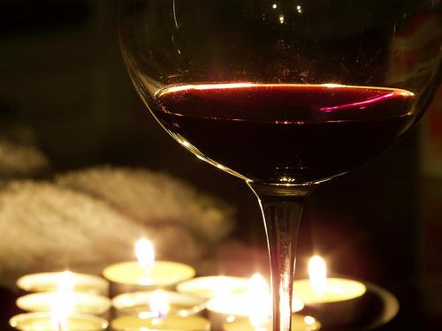 Wine Opening Hack