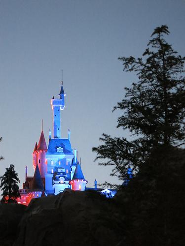 Tour Disney This Way!