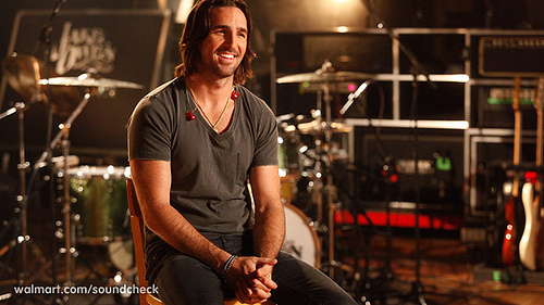 Jake Owen To Host New Singing Competition Show....