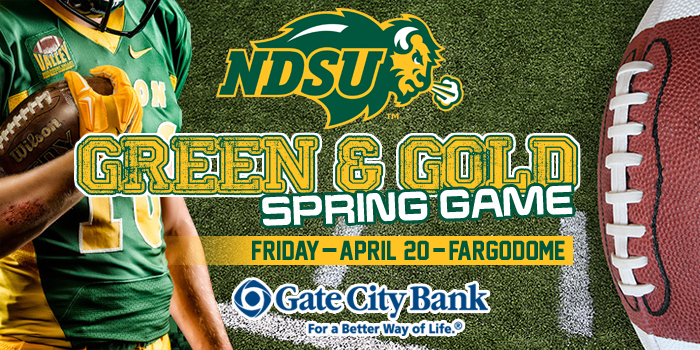 Feature: http://www.bob95fm.com/green-gold-spring-game/