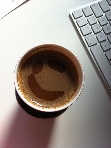 Coffee Myth Busting