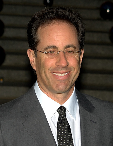 Jerry Seinfeld teases 'Seinfeld' revival....