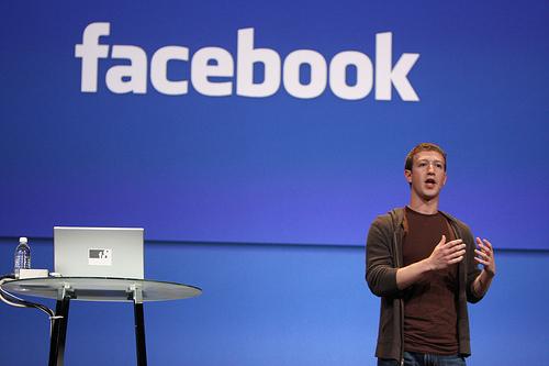 """Zuckerberg says he's """"really really sorry""""...really...."""