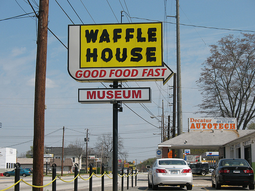 The Waffle House Where the Shooting Happened Is Donating a Month's Worth of Sales to the Victims