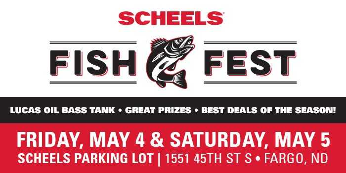 Feature: http://experience.scheels.com/event/fish-fest-11/