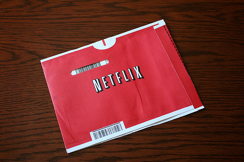 New to Netflix in February