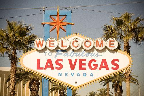 The Las Vegas Screw Job