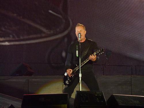 10 Rare Metallica Songs Played Live