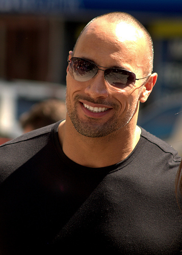 The Rock Responds to a Stillwater, MN Prom Invite