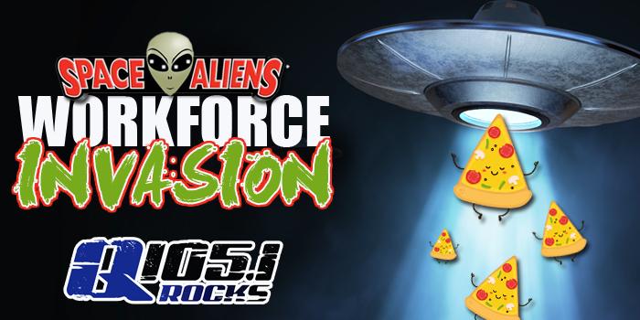 Feature: http://www.q1051rocks.com/workforce-invasion/