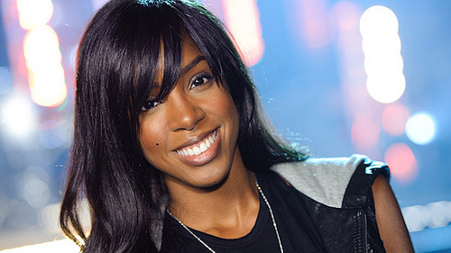 Kelly Rowland's Fitness Instructor Shares Easy Workout