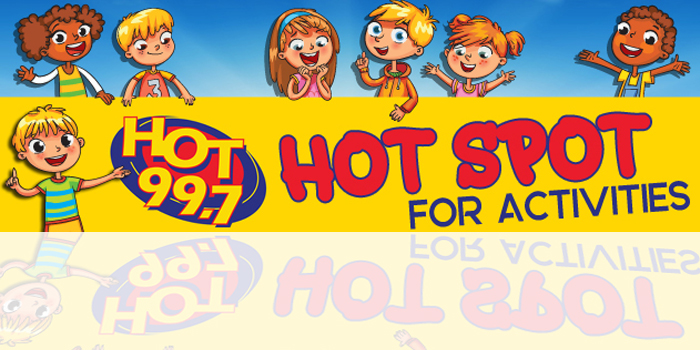 Feature: http://www.newhot997.com/hot-spot-for-activities/