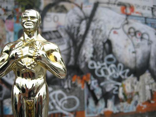Sandra Bullock, Matthew McConaughey and Lupita Nyong'o Will Present at the 2018 Oscars.