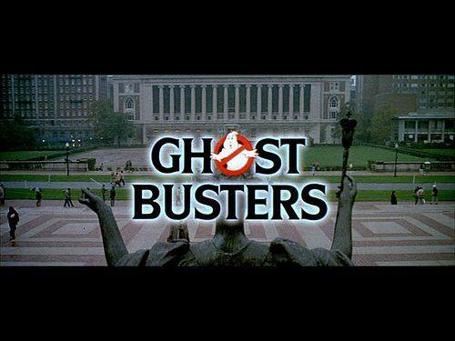 Ghostbusters and Ghostbusters II Coming to Netflix in March 2018.
