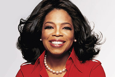 Oprah Winfrey Matches George Clooney's $500,000 March for Our Lives Donation.