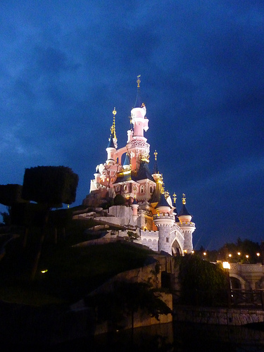 Disneyland Paris' $2.5 Billion Upgrade Includes Frozen, Marvel and Star Wars Lands.