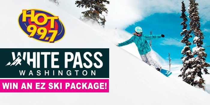 YOUR CHANCE TO SKI WHITE PASS STARTS NEXT WEEK!