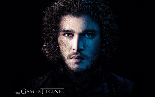 Kit Harington Says He Won't Star in Game of Thrones Spinoff
