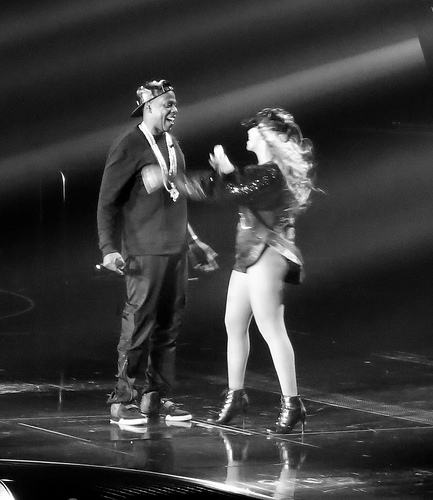 Inside Beyoncé and Jay-Z's Trip to Jamaica.