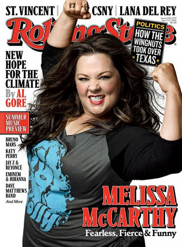 Melissa McCarthy Shares Valuable Money Advice for Young Women.