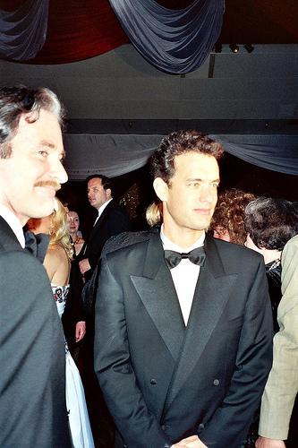 Inside Tom Hanks and Rita Wilson's Love Story: 30 Years