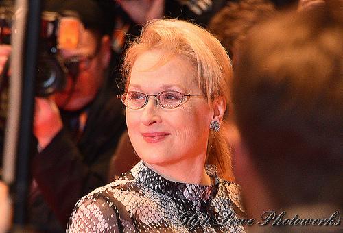 "Meryl Streep Added To ""Big Little Lies"""