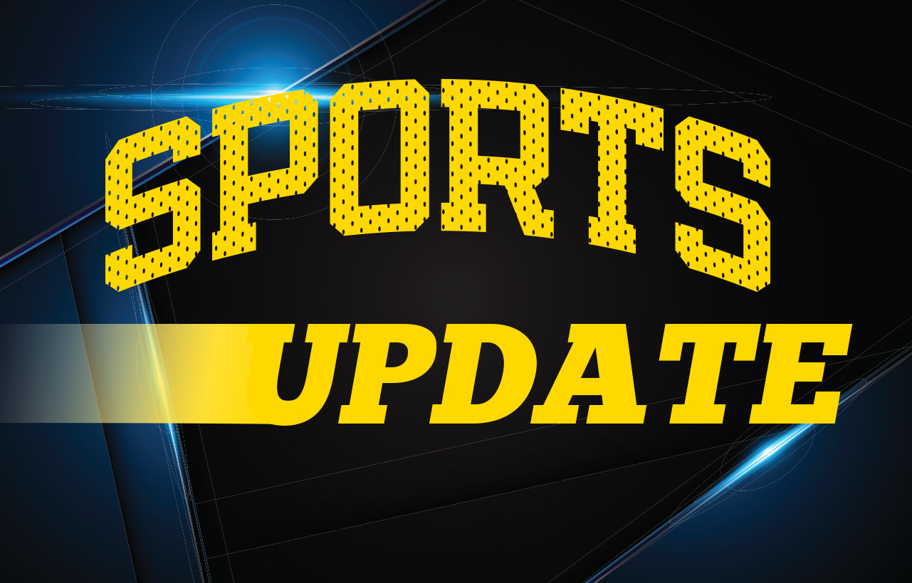 UPDATED SPORTS CANCELLATIONS